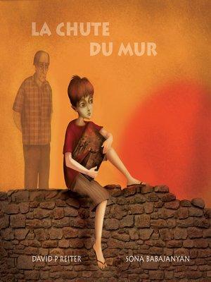 cover image of La Chute du mur