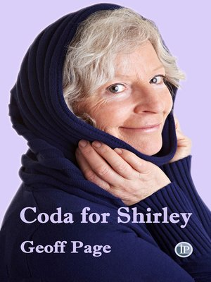 cover image of Coda for Shirley