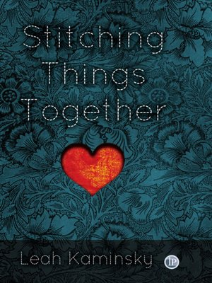 cover image of Stitching Things Together