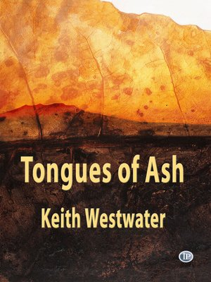 cover image of Tongues of Ash