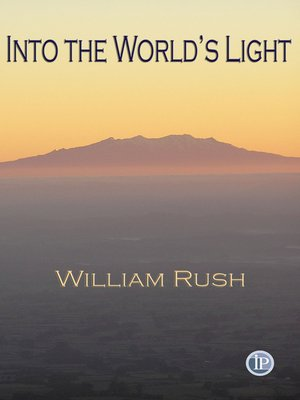 cover image of Into the World's Light