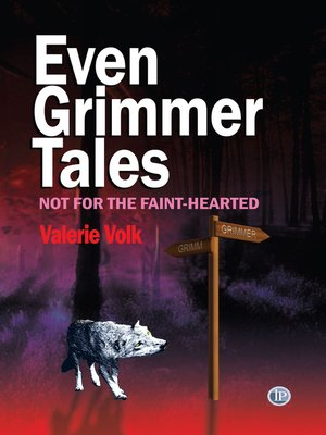 cover image of Even Grimmer Tales