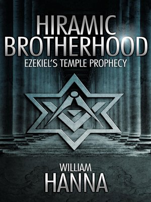 cover image of Hiramic Brotherhood