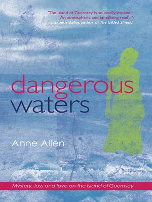 cover image of Dangerous Waters