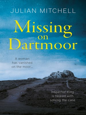 cover image of Missing on Dartmoor