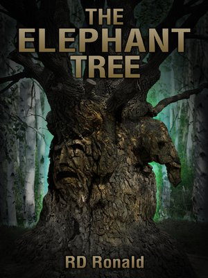cover image of The Elephant Tree