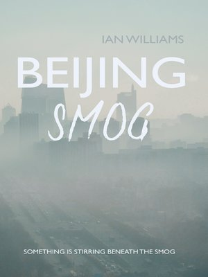 cover image of Beijing Smog