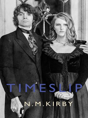 cover image of Timeslip