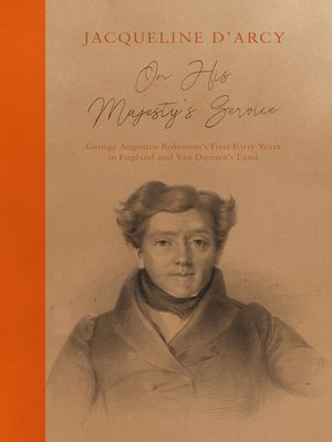 cover image of On His Majesty's Service
