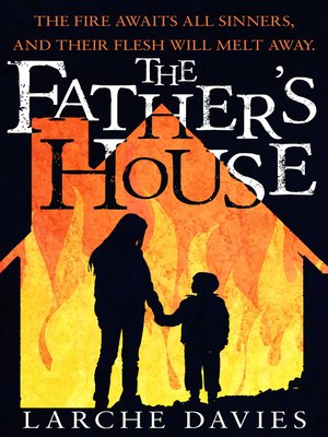 cover image of The Father's House