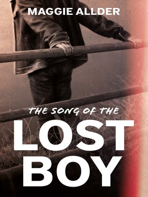 cover image of The Song of the Lost Boy