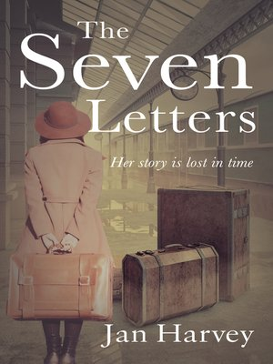 cover image of The Seven Letters