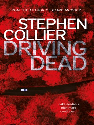 cover image of Driving Dead