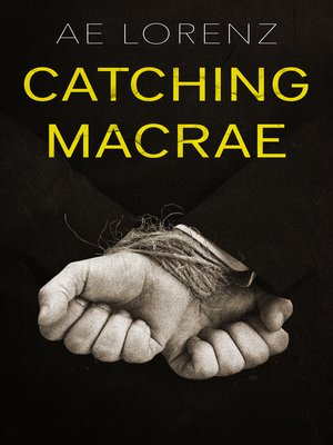 cover image of Catching Macrae