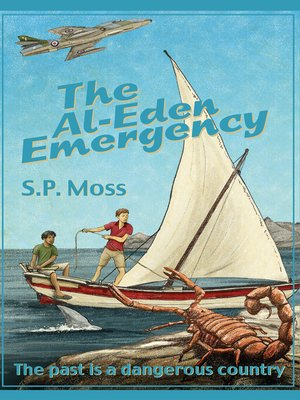cover image of The Al-Eden Emergency