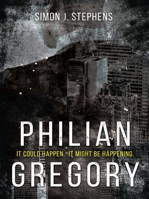 cover image of Philian Gregory