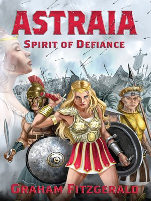 cover image of Astraia
