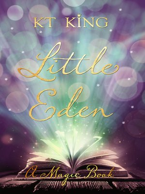 cover image of Little Eden