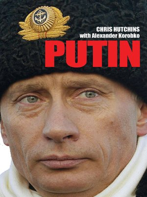 cover image of Putin
