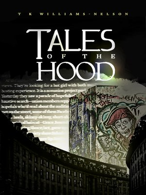 cover image of Tales of the Hood