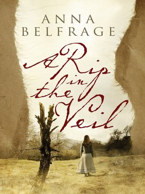 cover image of A Rip in the Veil
