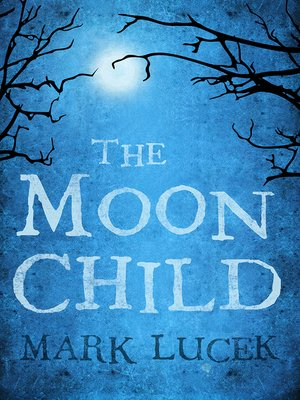 cover image of The Moon Child