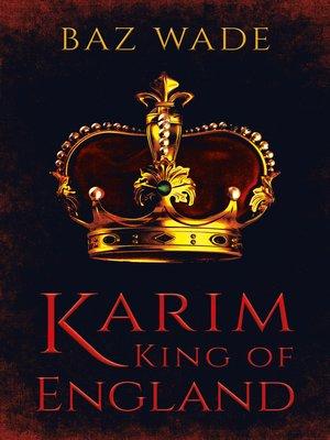 cover image of Karim, King of England