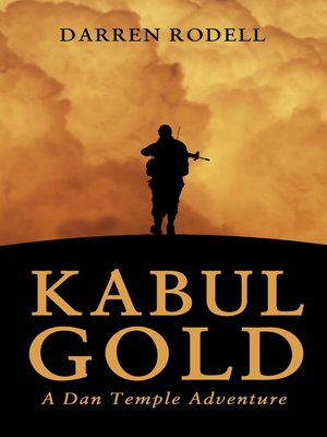 cover image of Kabul Gold