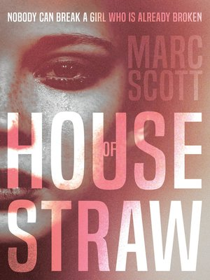 cover image of House of Straw