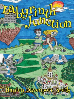 cover image of Labyrinth Junction