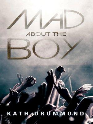 mad about the boy epub