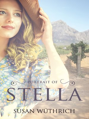cover image of Portrait of Stella
