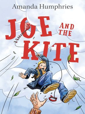 cover image of Joe and the Kite