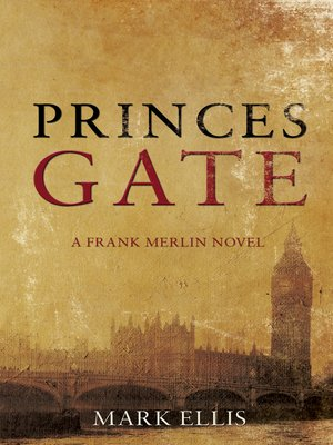 cover image of Princes Gate
