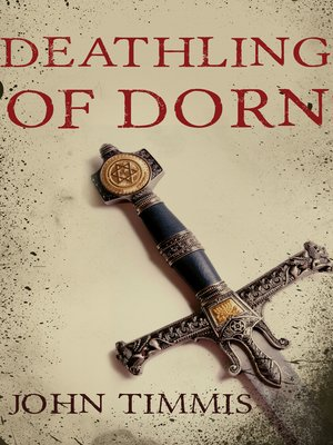 cover image of Deathling of Dorn