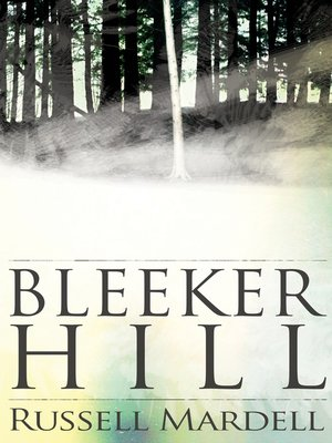 cover image of Bleeker Hill
