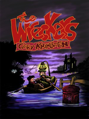 cover image of The Wreckers