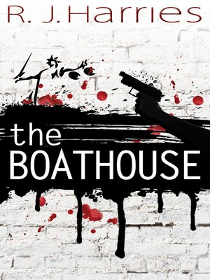 cover image of The Boathouse