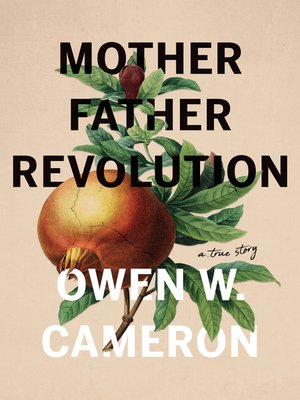 cover image of Mother Father Revolution