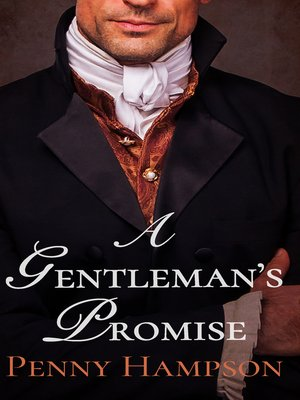 cover image of A Gentleman's Promise