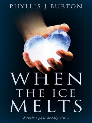 cover image of When the Ice Melts