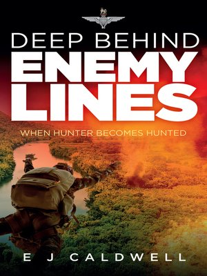 cover image of Deep Behind Enemy Lines