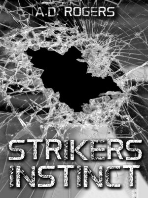 cover image of Strikers Instinct
