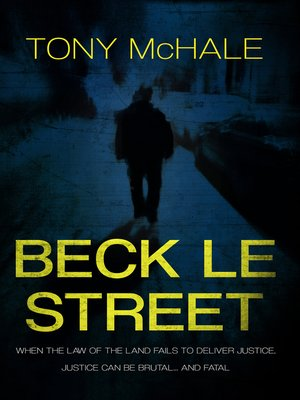 cover image of Beck le Street