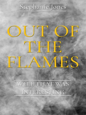 cover image of Out of the Flames