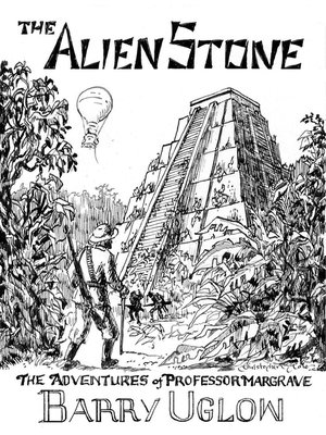 cover image of The Alien Stone