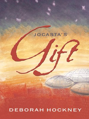 cover image of Jocasta's Gift
