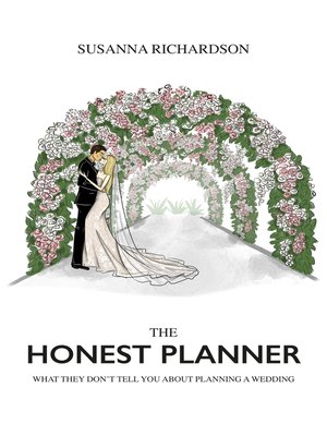 cover image of The Honest Planner