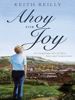 cover image of Ahoy for Joy