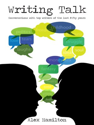 cover image of Writing Talk